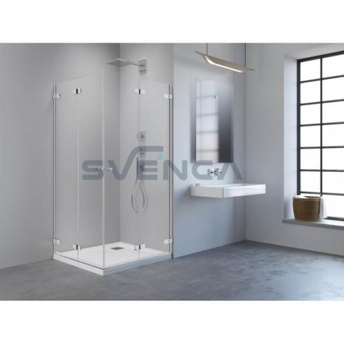 Radaway Arta KDD B kvadratinė dušo kabina