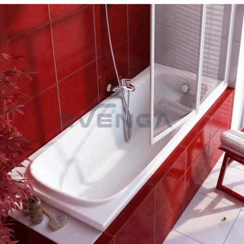 Ravak Vanda II akrilinė stačiakampė vonia
