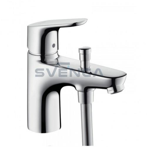 Hansgrohe Focus įgręžiamas vonios maišytuvas