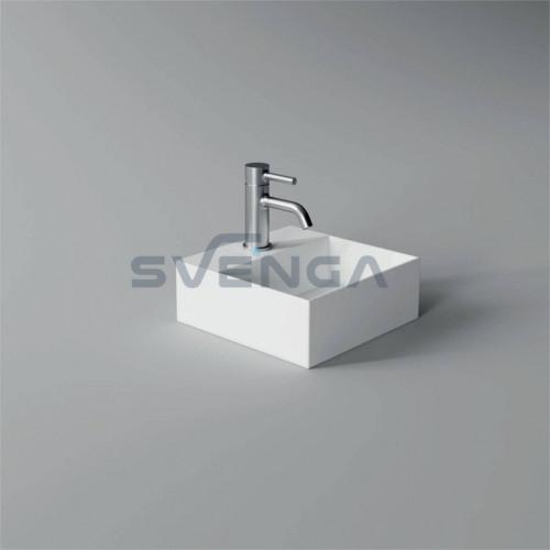 Alice Ceramica Spy 800x250 baldinis/pakabinamas praustuvas