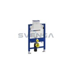Geberit Duofix Omega 82 cm potinkinis klozeto rėmas su tvirtinimais