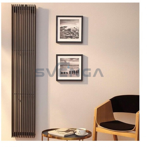 Instal Projekt Afro New radiatorius 1200 mm aukščio