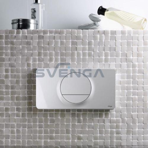 Viega Visign For Style 13 vandens nuleidimo mygtukas