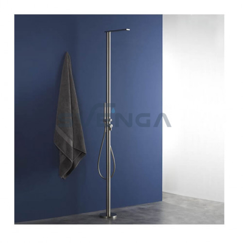 Ritmonio DOT316 PR50DA201 iš grindų išeinanti virštinkinė dušo sistema