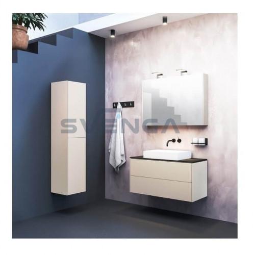 Kamė D-Line 100 vonios baldų komplektas