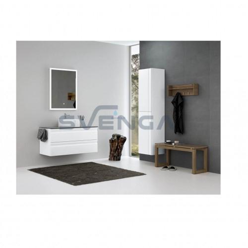 Kamė Terra 100 vonios baldų komplektas