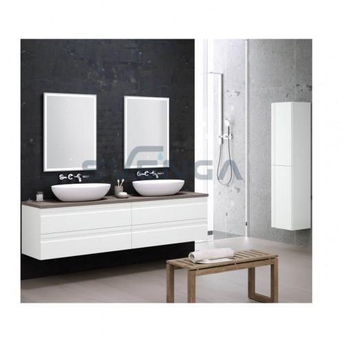 Kamė Terra 200 vonios baldų komplektas