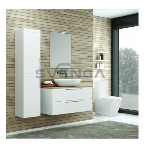 Kamė Adagio 100 vonios baldų komplektas
