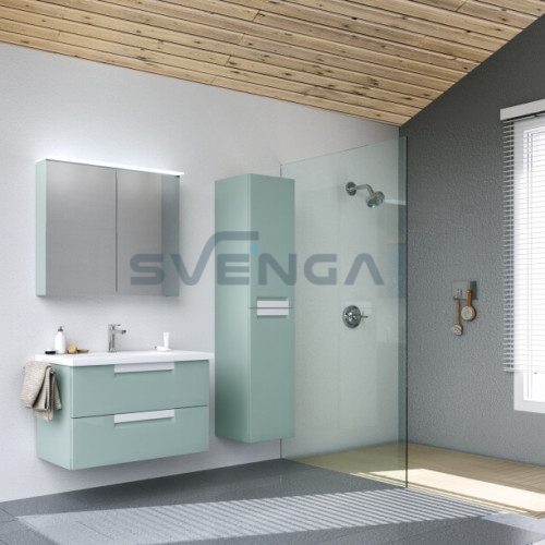 Kamė Evoke 80 vonios baldų komplektas
