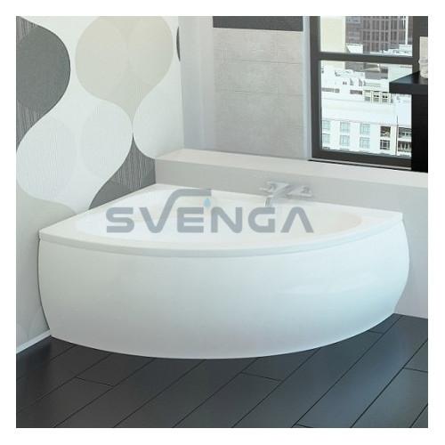 Vispool Piccola 1575x1030mm lieto akmens vonia