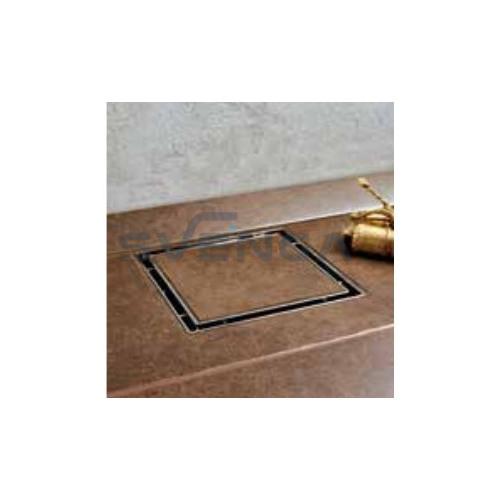 HL510NPr-3020 sausas dušo trapas su įklijuojama plytele