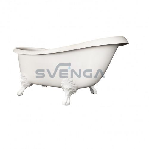 PAA Victoria 1700x830mm lieto akmens vonia