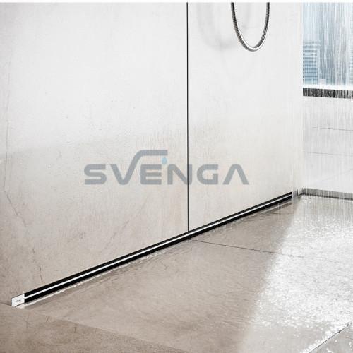 Viega Advantix vario sieninis dušo latakas pjaustomas 300-1200mm