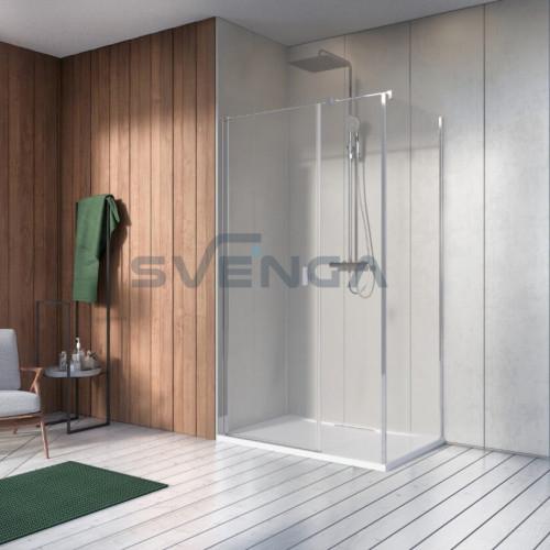 Radaway Nes KDS I kvadratinė dušo kabina