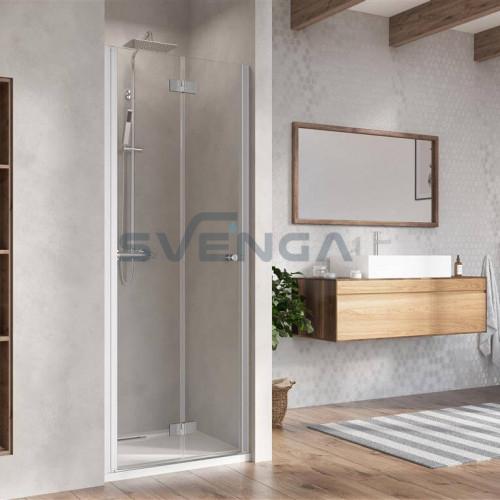 Radaway Nes DWB nišinės dušo durys