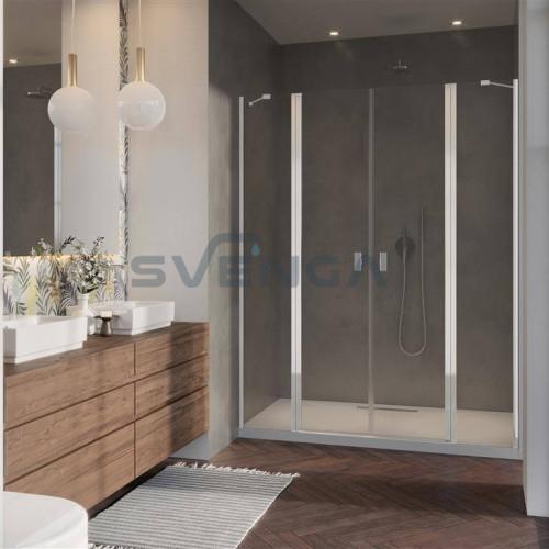 Radaway Nes DWD II nišinės dušo durys
