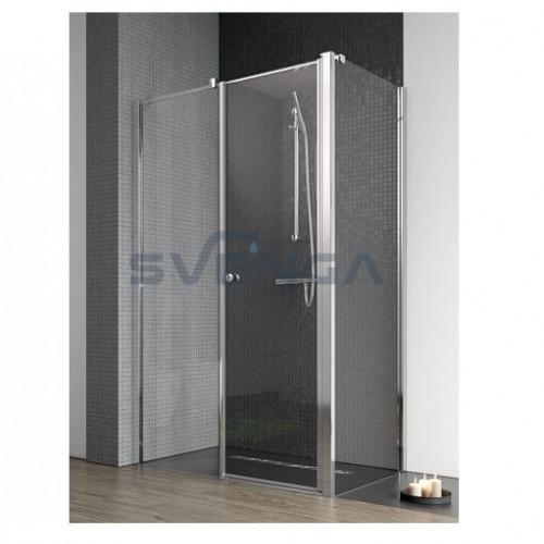 Radaway Eos II KDS kvadratinė dušo kabina
