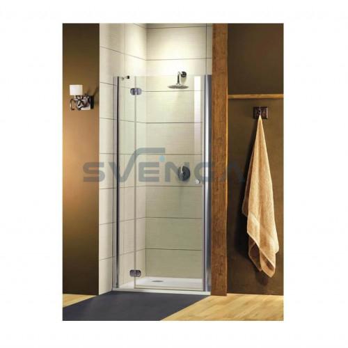 Radaway Torrenta DWJ nišinės dušo durys