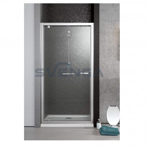 Radaway Twist DW nišinės dušo durys