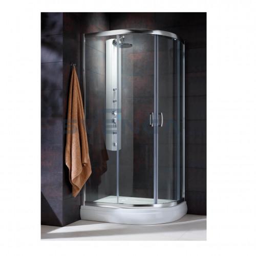 Radaway Premium Plus E 1900 pusapvalė dušo kabina