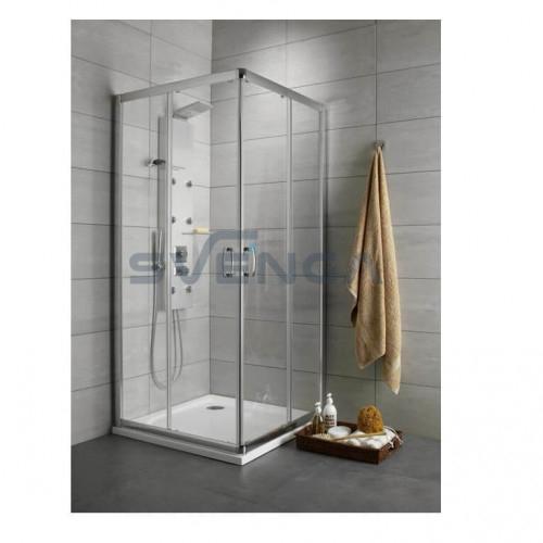 Radaway Premium Plus C/D kvadratinė dušo kabina