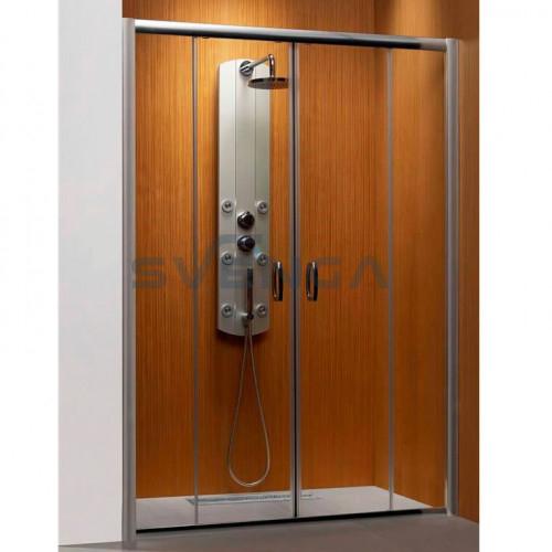 Radaway Premium Plus DWD nišinės dušo durys