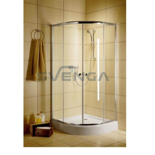 Radaway Classic A pusapvalė dušo kabina