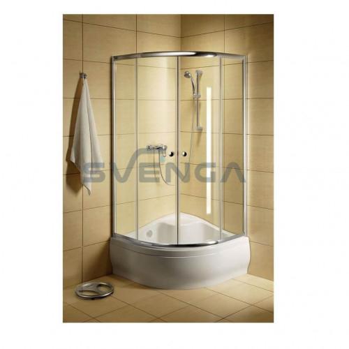 Radaway Classic A 1700 pusapvalė dušo kabina