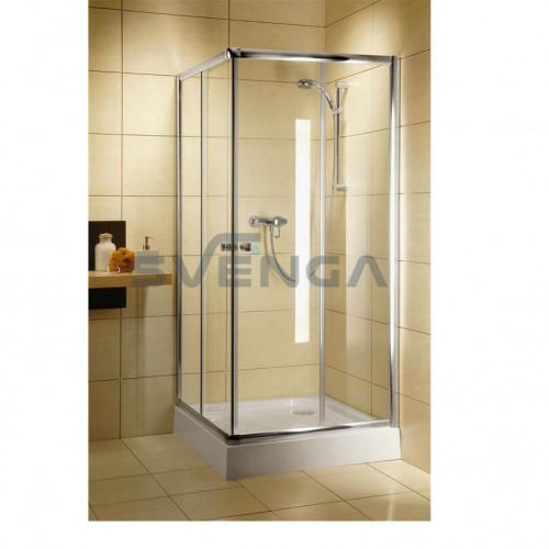Radaway Classic C kvadratinė dušo kabina