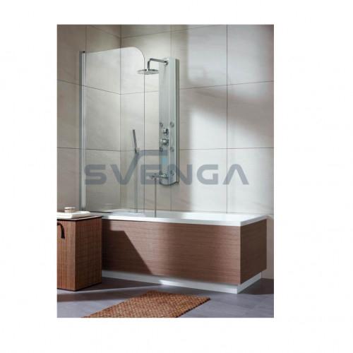 Radaway Eos PNJ vonios sienelė