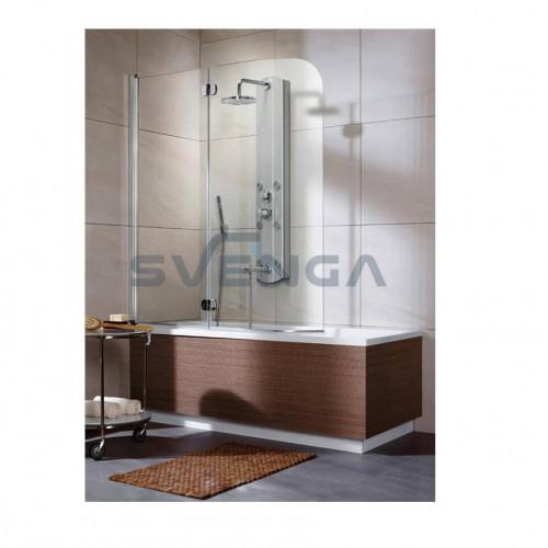 Radaway Eos PND vonios sienelė