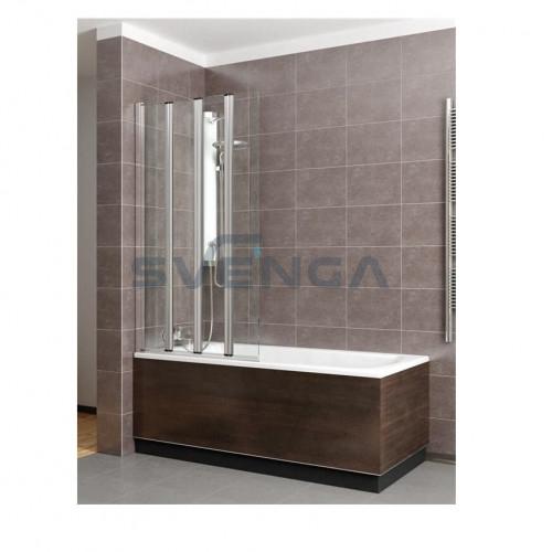 Radaway Eos PNW vonios sienelė
