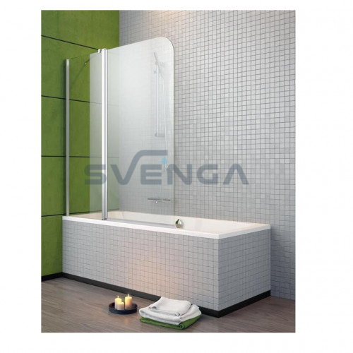 Radaway Eos II PND vonios sienelė
