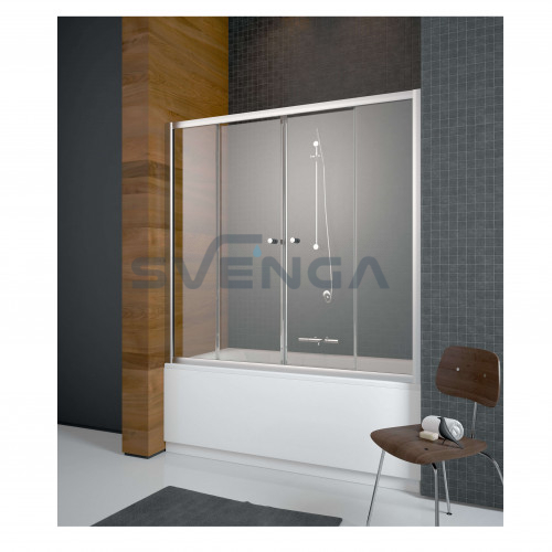 Radaway Vesta DWD vonios sienelė