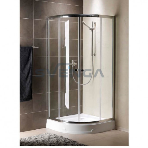 Radaway Premium A pusapvalė dušo kabina