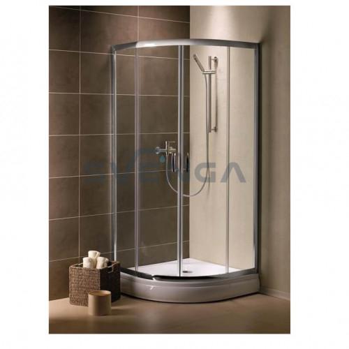 Radaway Premium Plus A 1900 pusapvalė dušo kabina