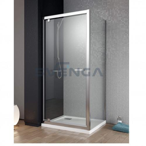 Radaway Twist DW+S kvadratinė dušo kabina