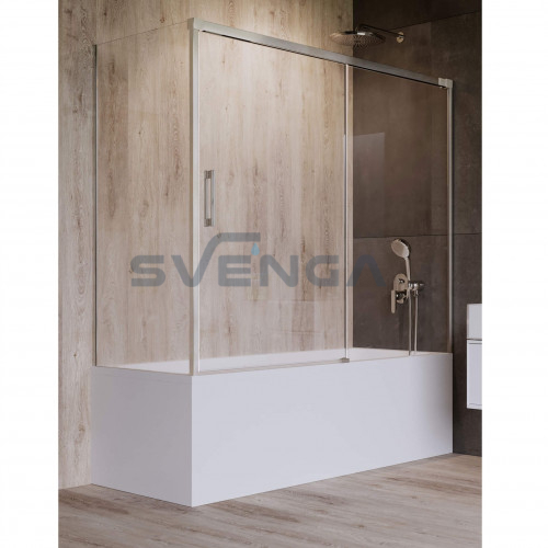 Radaway Idea PN DWJ+S vonios sienelė