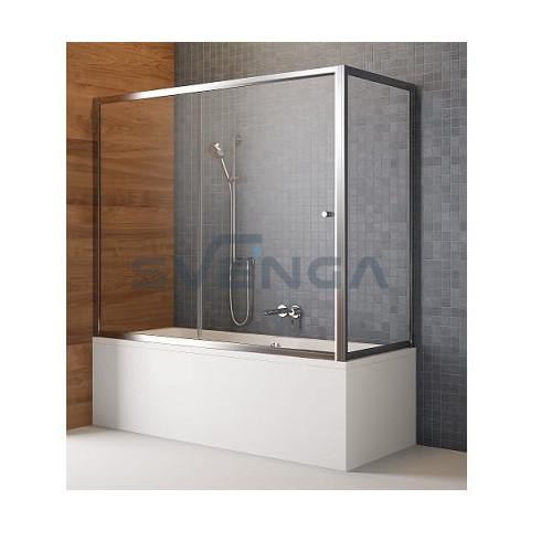 Radaway Vesta DWJ+S vonios sienelė