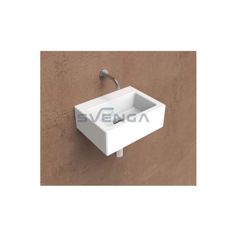 Flaminia Acquababy 385x290xH140 pastatomas arba pakabinamas praustuvas