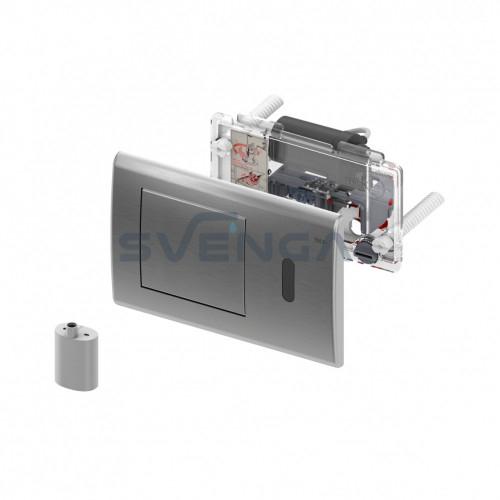 Tece TECEplanus vandens nuleidimo mygtukas, sensorinis 6 V