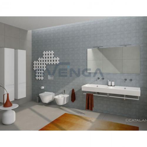 Catalano Premium 150x50 pakabinamas/baldinis praustuvas