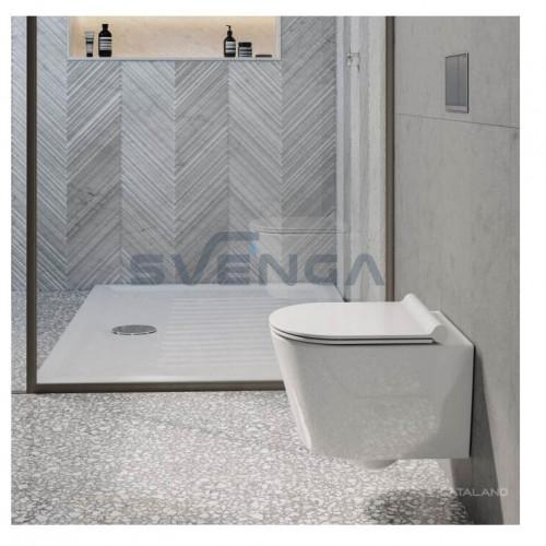 Catalano Zero 45 WC pakabinamas klozetas
