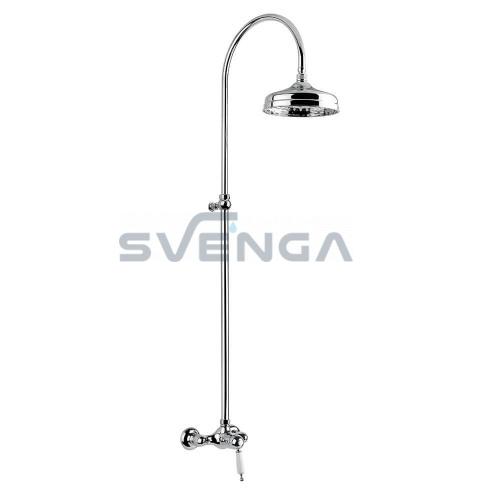 Bugnatese Oxford 6349 virštinkinė dušo sistema