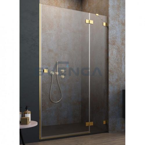 Radaway Essenza Pro Gold DWJ nišinės dušo durys