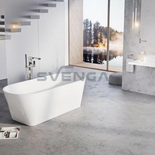 Ravak Solo akrilinė laisvai pastatoma vonia