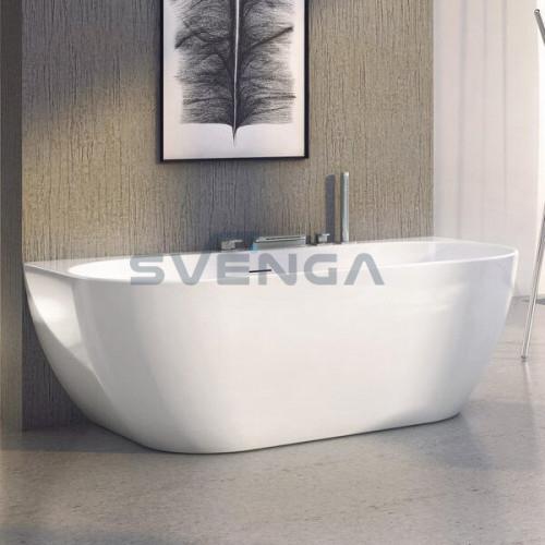 Ravak Freedom W akrilinė laisvai pastatoma vonia