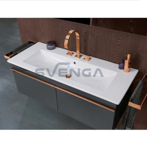 Villeroy & Boch Venticello 1200x500 baldinis/pakabinamas praustuvas
