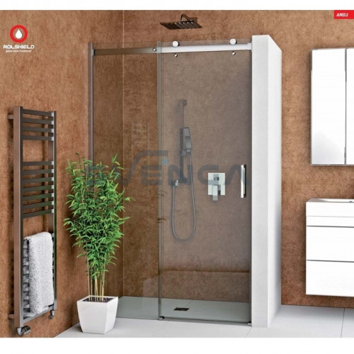 Roltechnik AMD2 Ambient line nišinės dušo durys