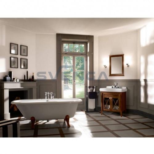 Villeroy & Boch Hommage akrilinė laisvai pastatoma vonia 1771x771